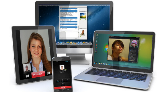 Aplicativos VoIP para Smartphones