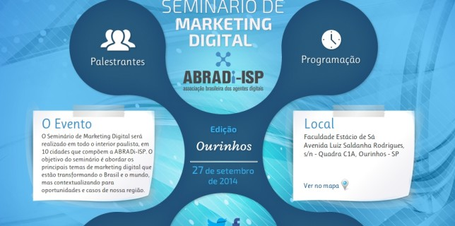 Seminário de Marketing Digital